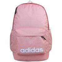 Taška Ženy Batohy adidas Originals BP Daily Big Růžové