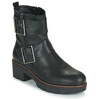 Boty Ženy Kotníkové boty Betty London NARGOT Černá