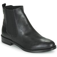 Boty Ženy Kotníkové boty Betty London NIDOLE Černá