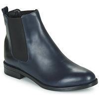 Boty Ženy Kotníkové boty Betty London NIDOLE Tmavě modrá