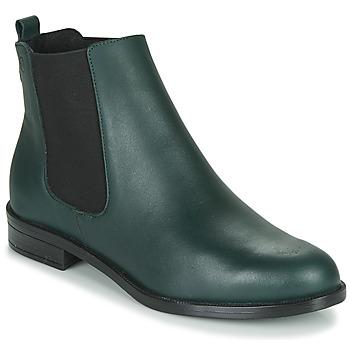 Boty Ženy Kotníkové boty Betty London NIDOLE Zelená