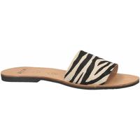 Boty Ženy Dřeváky Ria HORMA zebra