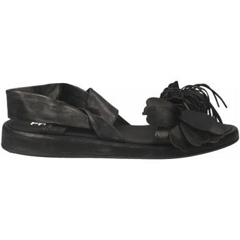 Boty Ženy Sandály Now CLOE' nero-acciaio