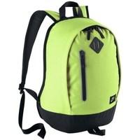 Taška Batohy Nike YA Cheyenne Backpack Žluté
