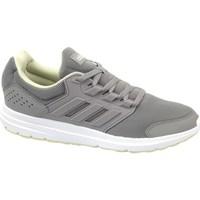 Boty Ženy Běžecké / Krosové boty adidas Originals Galaxy 4 Šedé