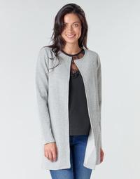 Textil Ženy Saka / Blejzry Vila VINAJA Šedá