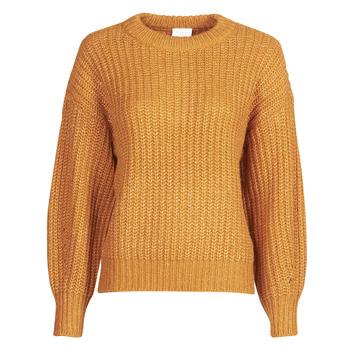 Textil Ženy Svetry Vila VISUBA Oranžová