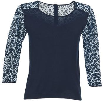 Textil Ženy Svetry Kookaï EXIVILE Tmavě modrá