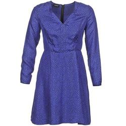 Textil Ženy Krátké šaty Kookaï RADIABE Tmavě modrá