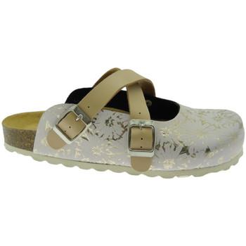 Boty Ženy Pantofle Riposella RIP29204pla marrone