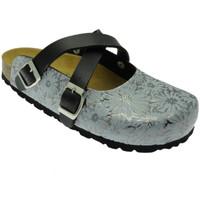 Boty Ženy Pantofle Riposella RIP29204fuc grigio