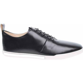Boty Ženy Šněrovací polobotky  & Šněrovací společenská obuv Ecco Dámské polobotky  20881301001 black Černá