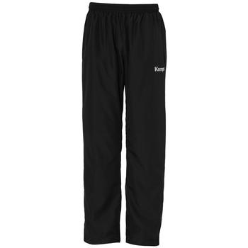 Textil Muži Teplákové kalhoty Kempa Pantalon de présentation noir