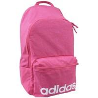 Taška Batohy adidas Originals Backpack Daily Růžové