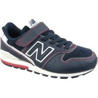 Boty Děti Nízké tenisky New Balance 996 Černé