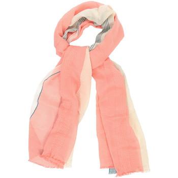 Textilní doplňky Ženy Šály / Štóly Paul Smith Foulard Ml Crinkle Béžová