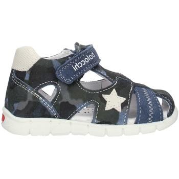 Boty Chlapecké Sandály Balocchi 103306 Modrá