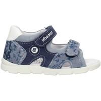 Boty Chlapecké Sandály Balocchi 103161 Modrá