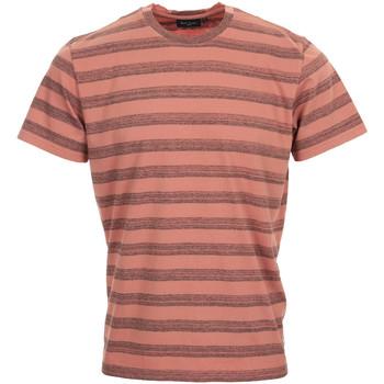 Textil Muži Trička s krátkým rukávem Paul Smith Tee Shirt Regular Fit Růžová