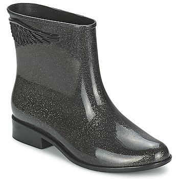 Boty Ženy Kotníkové boty Mel GOJI BERRY II Černá / Třpytivá