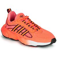 Boty Ženy Nízké tenisky adidas Originals HAIWEE J Oranžová / Černá