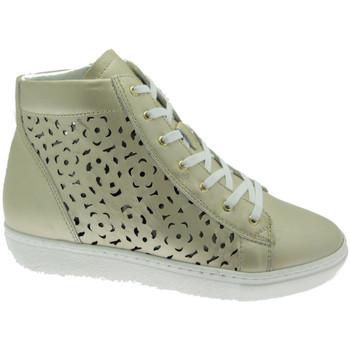 Boty Ženy Kotníkové boty Calzaturificio Loren LOC3886be tortora