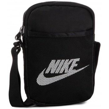 Taška Muži Malé kabelky Nike Heritage S Smit Small Items Bag Černé