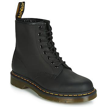 Dr Martens Kotníkové boty 1460 - Černá