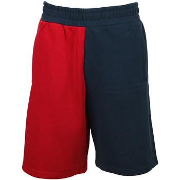Textil Chlapecké Kraťasy / Bermudy Fila Tave Shorts Kids Modrá