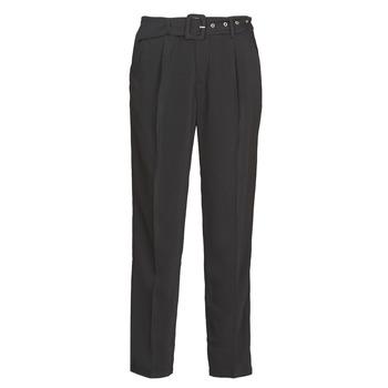 Textil Ženy Kapsáčové kalhoty Betty London NOXE Černá