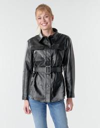 Textil Ženy Saka / Blejzry Moony Mood NOXXI Černá