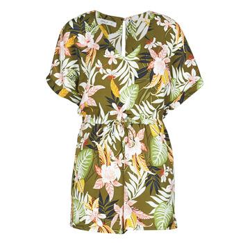 Textil Ženy Krátké šaty Only ONLLIZBETH Khaki