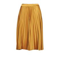 Textil Ženy Sukně Betty London NAXE Hořčicová