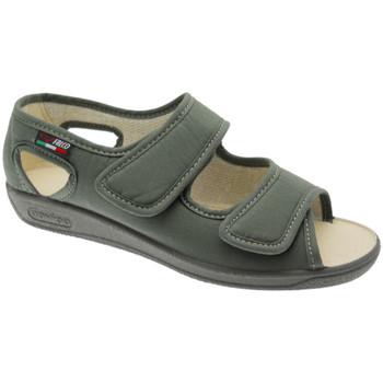 Boty Ženy Sandály Gaviga GA180sa verde
