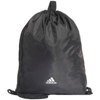 Taška Ženy Batohy adidas Originals Soccer Street Gym Bag Černé