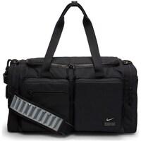 Taška Sportovní tašky Nike Utility Černé