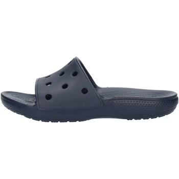 Boty Muži Sandály Crocs 206121 Modrá