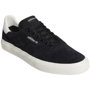 Boty Skejťácké boty adidas Originals 3mc Černá