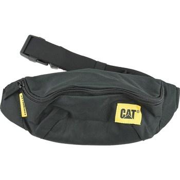 Taška Ženy Ledvinky Caterpillar Bts Waist Bag Černé