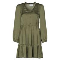 Textil Ženy Krátké šaty Betty London NULIE Khaki