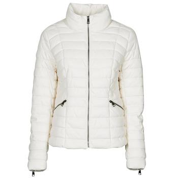 Textil Ženy Prošívané bundy Liu Jo WF0237-E0624 Bílá