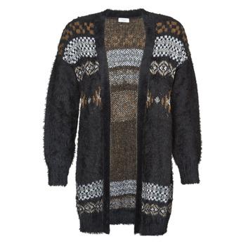 Textil Ženy Svetry / Svetry se zapínáním Liu Jo MF0162-MA89J