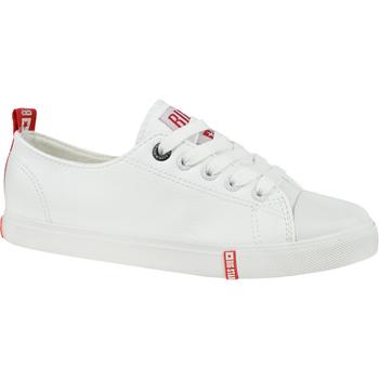 Boty Ženy Nízké tenisky Big Star Shoes GG274005