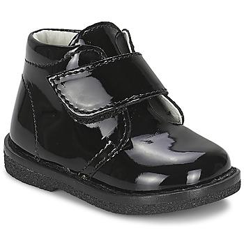 Kotníkové boty Citrouille et Compagnie MERLE