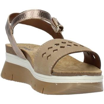 Boty Ženy Sandály Imac 509190 Béžová