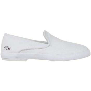 Boty Ženy Nízké tenisky Lacoste Cherre 116 2 Caw Bílé
