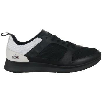 Boty Muži Nízké tenisky Lacoste Joggeur 217 2 G Trm Bílé,Černé