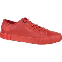 Boty Ženy Nízké tenisky Big Star Shoes Big Top GG274068