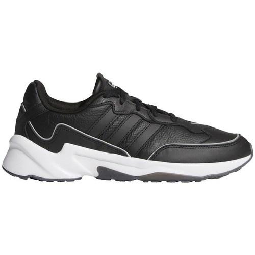 Boty Muži Kotníkové boty adidas Originals 2020 FX Černé