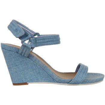 Boty Ženy Sandály Lacoste Karoly 3 Modré